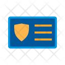Protected badge Icon