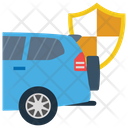 Protected Car Icon