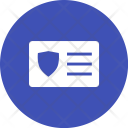 Protected Card Id Icon