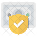 Protected Cash Icon