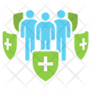 Protected Community Icon