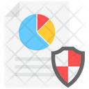 File Document Secure Document Icon