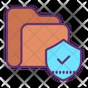 Secure Floder Protected Folder Safe Folder Icon