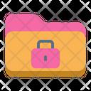 Protected Folder Folder Protected Protected Icon