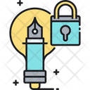Protected Ideas Idea Protection Protection Icon