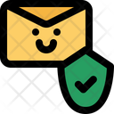 Email Mail Protected Icon