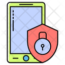 Protected Mobile Icon