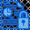 File Security Key Icon