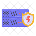 Protected Server Icon