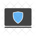 Protected System Safety Icon