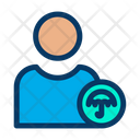 Protected User Icon