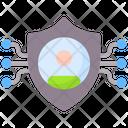 Protect Identitym Icon