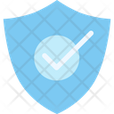 Protection Security Business Icon