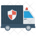 Protection Secure Safety Icon