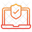 Protection Protected Shield Icon