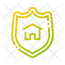 Protection Property Insurance Shield Icon