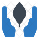 Protection Secure Hand Icon