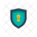 Protection Security Shield Icon