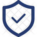 Antivirus Protection Security Icon