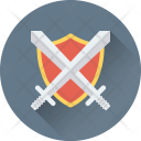 Secure Security Shield Icon