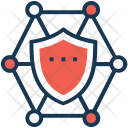 Affiliate Protection Shield Icon