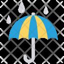 Protection Safety Umbrella Icon