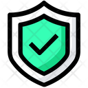 Antivirus Protection Access Icon