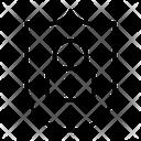 Protection Lock Shield Icon