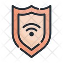 Protection Safe Safety Icon