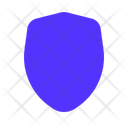 Finance Safe Protection Icon