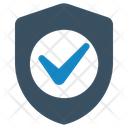 Protected Protection Safety Icon