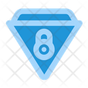 Protection Seo Business Icon