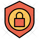Secure Security Protected Icon