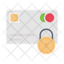 Protection Lock Secure Icon