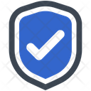 Trust Verify Protection Icon