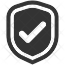 Trust Verify Protection Icon