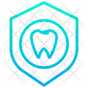 Teeth Insurance Dental Dentist Icon