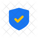 Protection Security Safety Icon