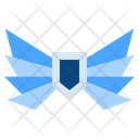 Protection Guardian Shield Icon