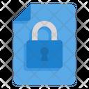 Protection Padlock Lock Icon