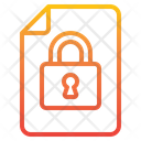 Protection Padlock Lock Icon