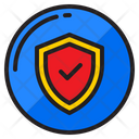 Protection Shield Protect Icon