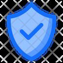 Protection Antivirus Successfully Icon