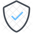 Protection Medical Protection Virus Icon