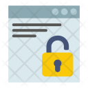 Protection Shield Security Icon