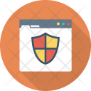 Protection Protectionshield Securityshield Icon