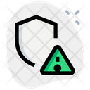 Protection Alert Icon