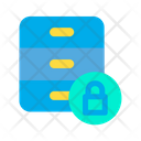 Protection Archive Icon