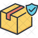 Protection Box Icon