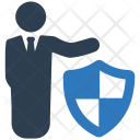 Protection Business Safe Icon
